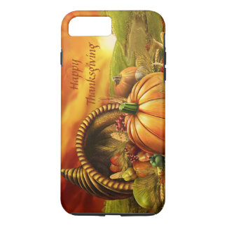 Happy Thanksgiving 2 iPhone 8 Plus/7 Plus Case