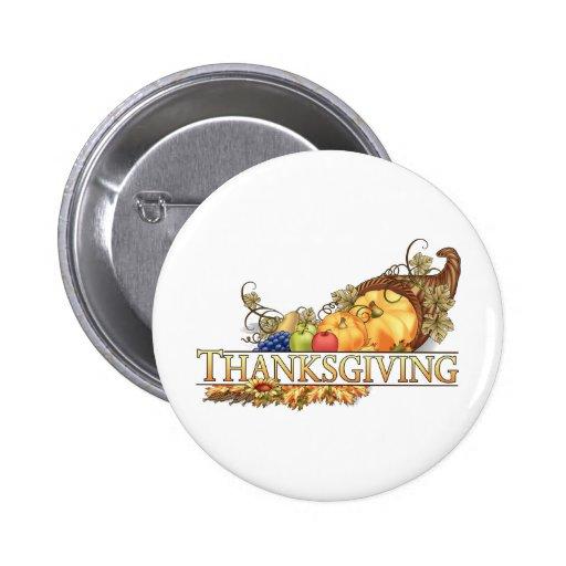 Happy Thanksgiving - Pins