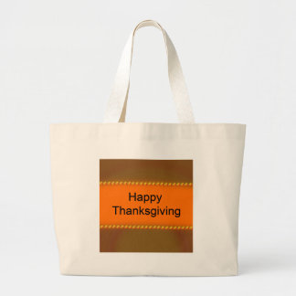Happy Thanksgiving Bags