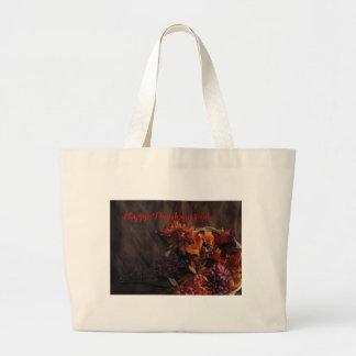 Happy Thanksgiving Bag