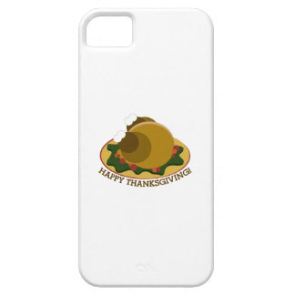 Happy Thanksgiving Case For iPhone 5/5S