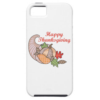 HAPPY THANKSGIVING iPhone 5 CASES