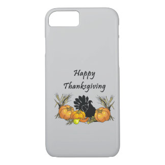 Happy Thanksgiving iPhone 8/7 Case