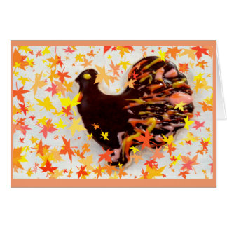 Happy Thanksgiving - jjhelene - Greeting Card