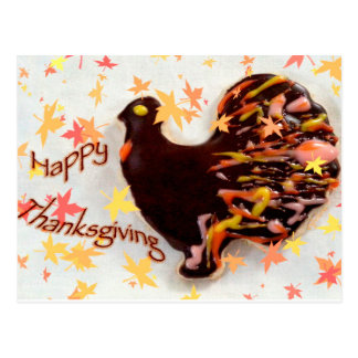 Happy Thanksgiving - jjhelene - Post Card
