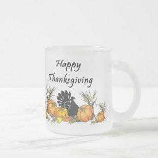 Happy Thanksgiving Mug