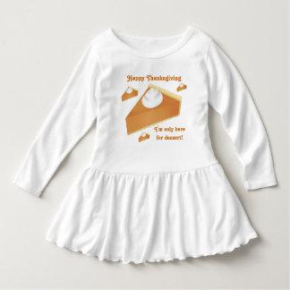 Happy Thanksgiving   Pumpkin pie Dress