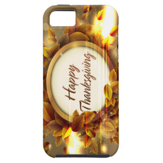 Happy Thanksgiving Speck Case iPhone 5 Case
