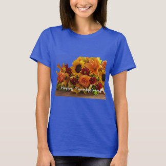 Happy Thanksgiving. T-Shirt