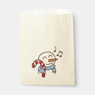 Happy time Favor Bags