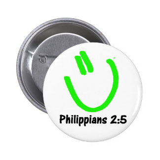 Happy to Do It 6 Cm Round Badge