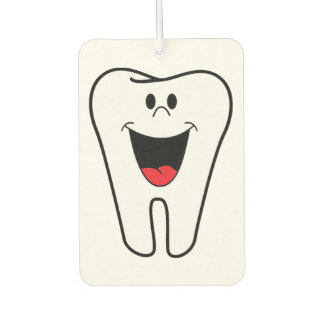 Happy Tooth customizable for your Dental practice