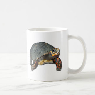 Happy Tortoise Coffee Mug