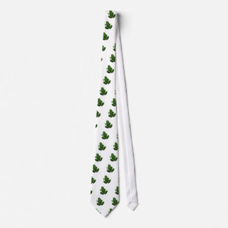 Happy Tree Frog Tie