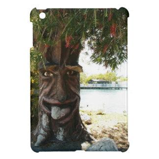 Happy Tree Case For The iPad Mini