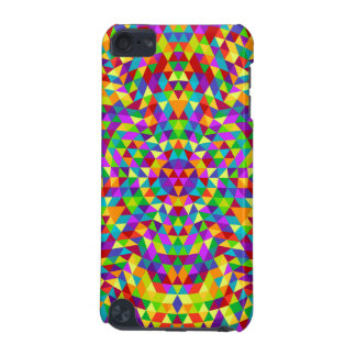 Happy triangle mandala 2 iPod touch (5th generation) case
