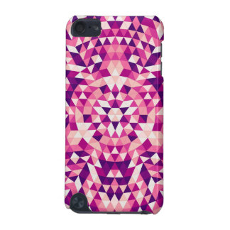 Happy triangle mandala iPod touch 5G cover