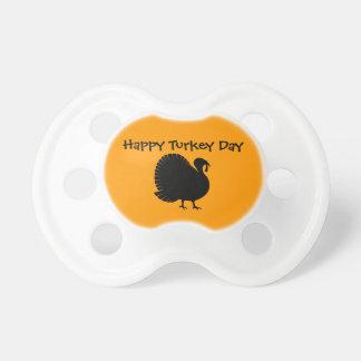 Happy Turkey Day Thanksgiving Design Dummy
