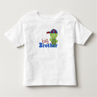 Happy Turtle Big Brother T-shirt