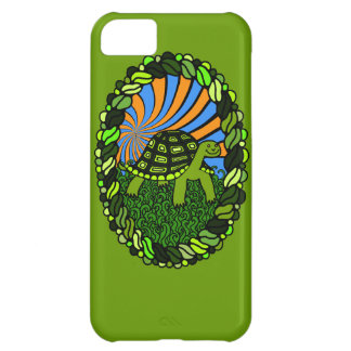 Happy Turtle Phone Case
