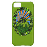 Happy Turtle Phone Case iPhone 5C Covers