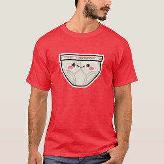 Happy Underpants T-shirt