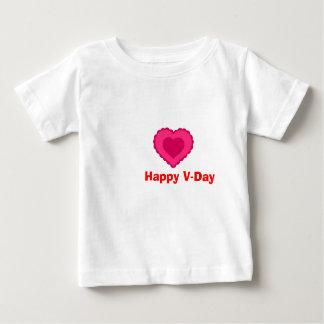 Happy V-Day T-shirt