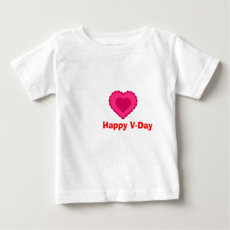 Happy V-Day Tshirts