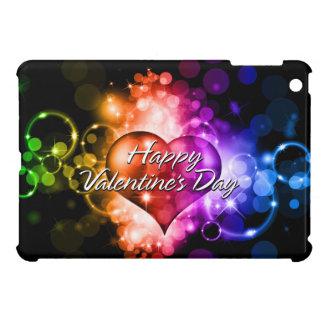 Happy Valentine 5 iPad Mini Cover