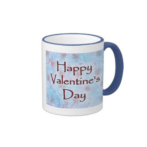 Happy Valentine's Day Coffee Mugs