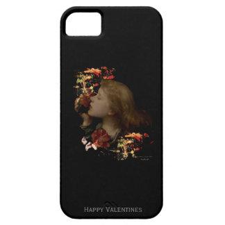 Happy Valentine iPhone 5 Case