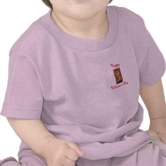 Happy Valentine s Day-Baby T-Shirt