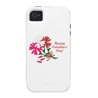 Happy Valentine s Day Case-Mate iPhone 4 Cases