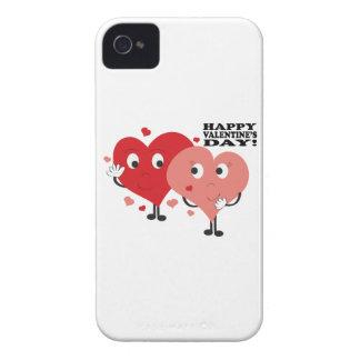 Happy Valentine s Day iPhone 4 Covers