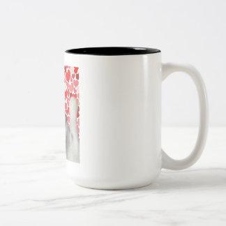Happy Valentine s Day DasPoohHay Mug