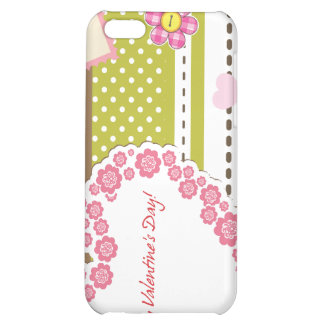 Happy Valentine s Day Cover For iPhone 5C