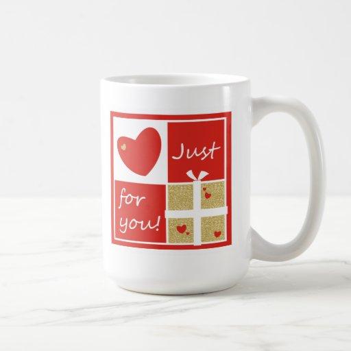 Happy Valentine`s Day Mug