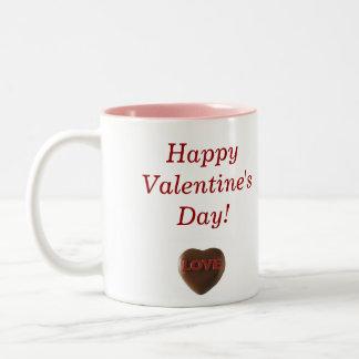 Happy Valentine s Day Mug