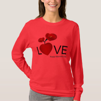 Happy Valentine' S Day - T-Shirt