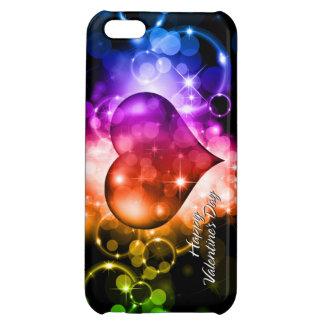 Happy Valentine's Day 5 Speck Case iPhone 5C Case