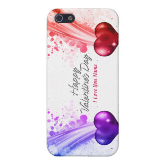 Happy Valentine's Day 6 Speck Case iPhone 5/5S Case