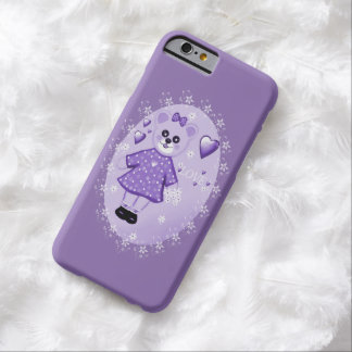 Happy Valentine's Day Barely There iPhone 6 Case