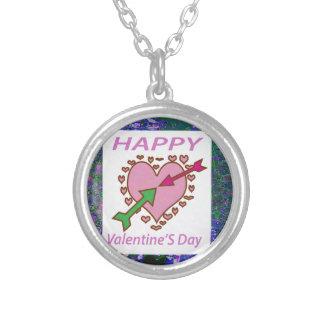 HAPPY  Valentine's Day Gifts Love Romance Teens 99 Custom Jewelry