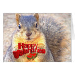 Happy Valentines Day_ Greeting Card