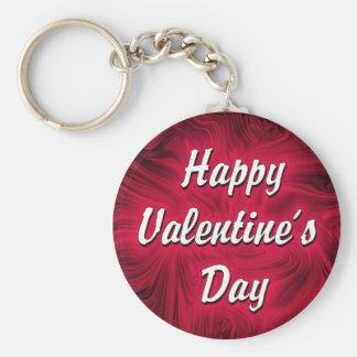 Happy Valentine's Day Keychains
