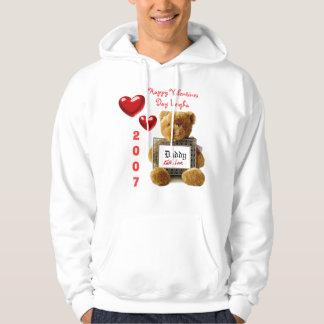 Happy Valentines Day Leigha Hoodies