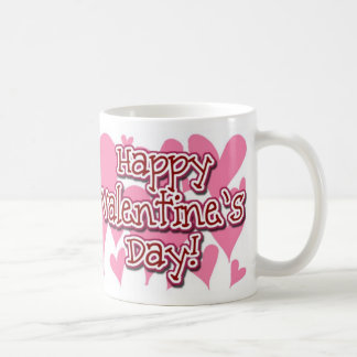 Happy Valentine's Day! - mug