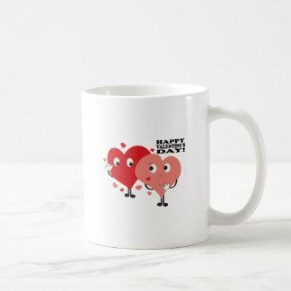 Happy Valentine's Day! Mugs
