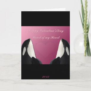 Happy Orca Cards | Zazzle AU