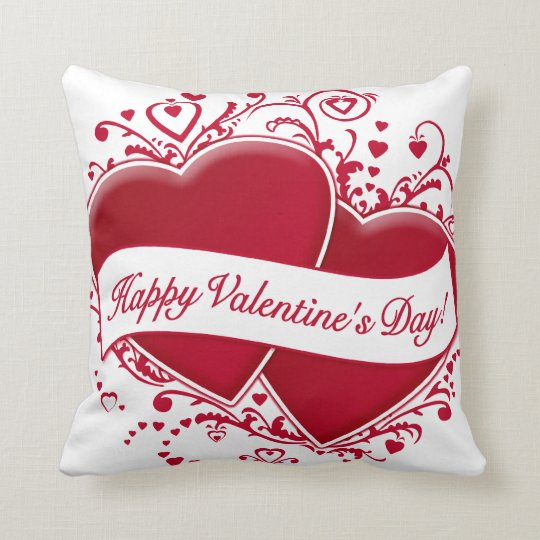 Customise Your Own Pillow